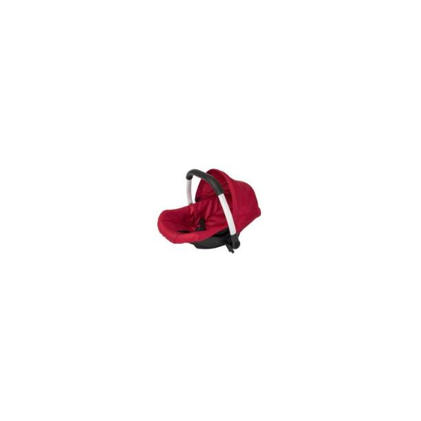 Brio Bærelift til dukken, Spin, rød