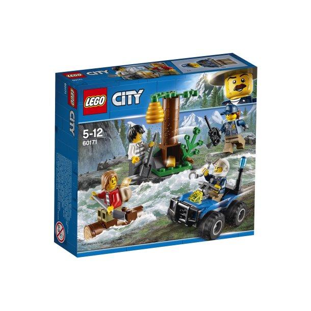 60171 LEGO Flygtninge på bjerget