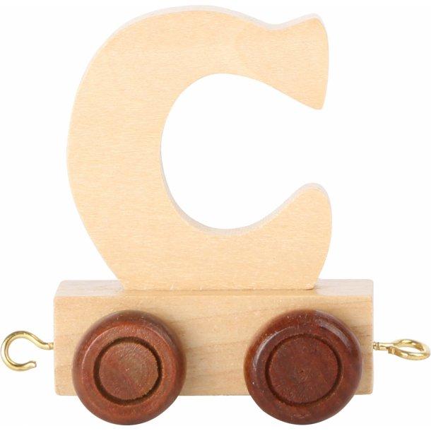 Bogstavtog med bogstavet C