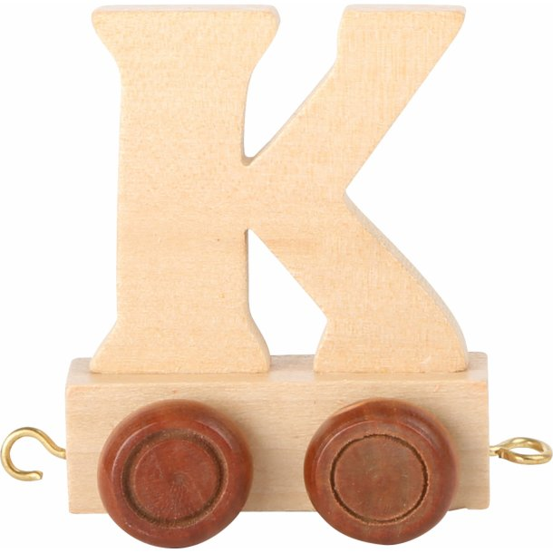 Bogstavtog med bogstavet K