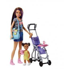 cf4581b4e Barbie dukker og tilbehør - Klovnen Tulle's legetøj