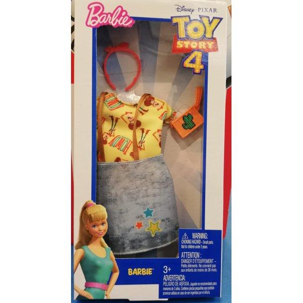 Barbie tøj sæt, Toy Story.