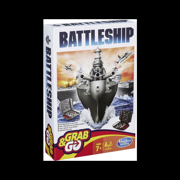 Battleship  Sænke slagskibe