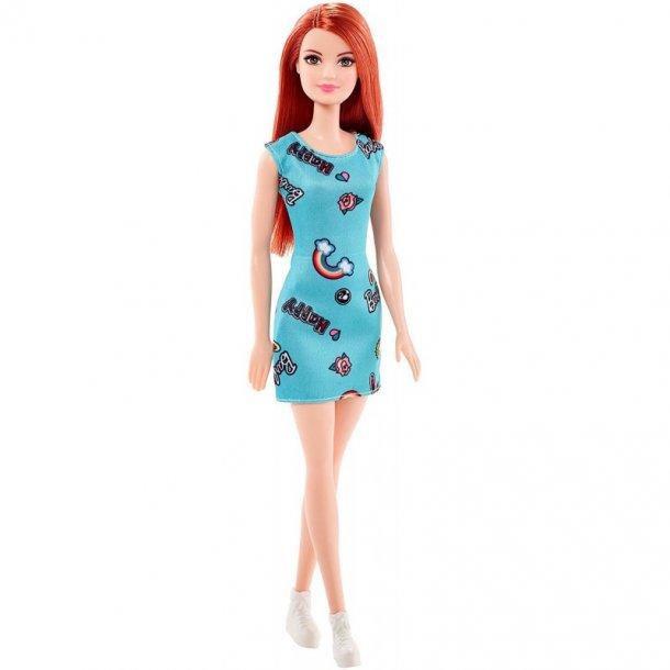 Barbie i sommerkjole