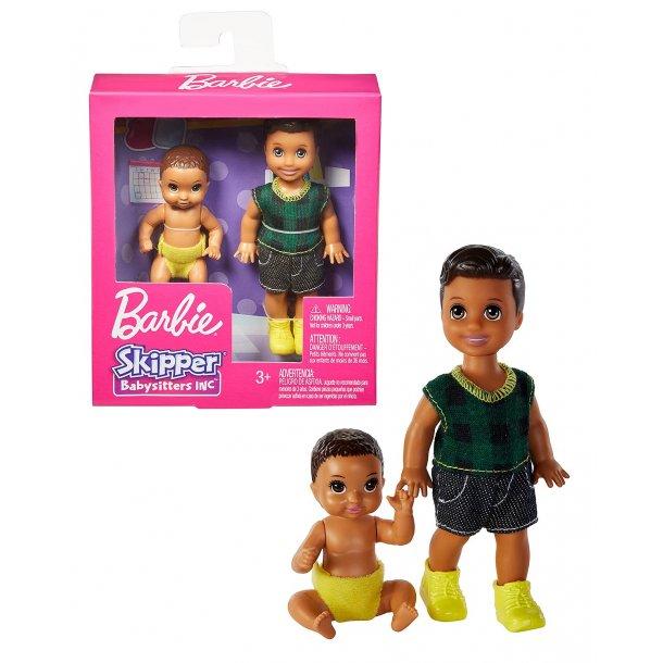 Barbie søskende