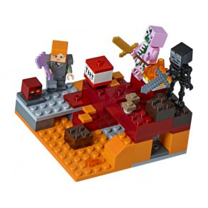 LEGO Minicraft