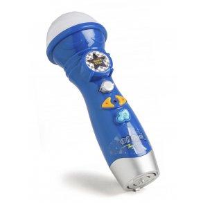 Lamper og Microfoner