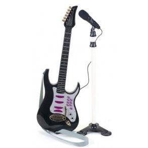 Elektriske Musikinstrumenter