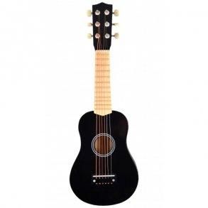 Musikinstrumenter med strenge