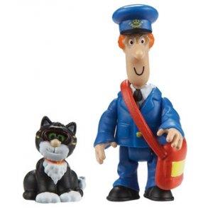Postman Pat ( Postmand Per )