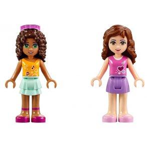 LEGO Juniors Pige