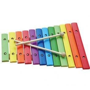 Træinstrumenter