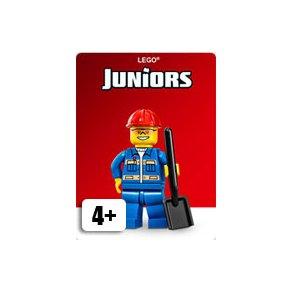 LEGO Juniors Dreng