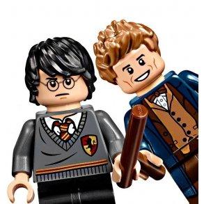 LEGO Harry Potter/Fantstick Beasts