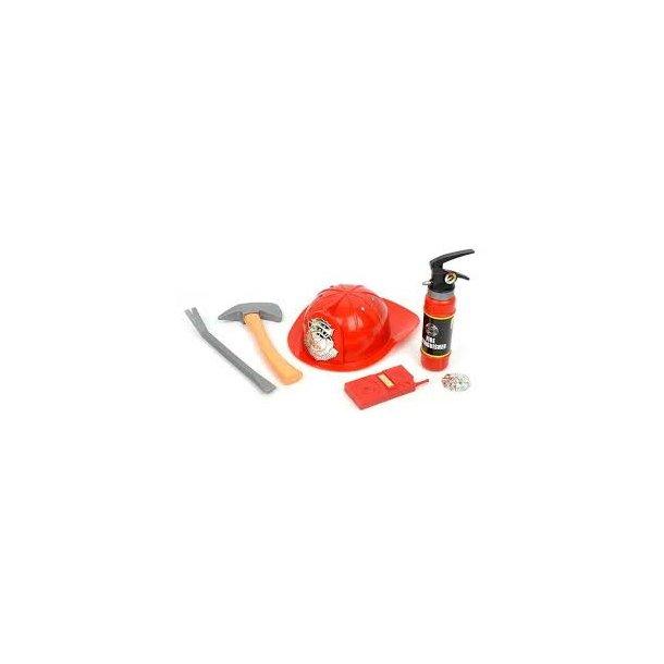 Brandmand Værktøj Sæt