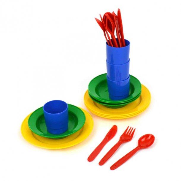 legetøj til sandkassen